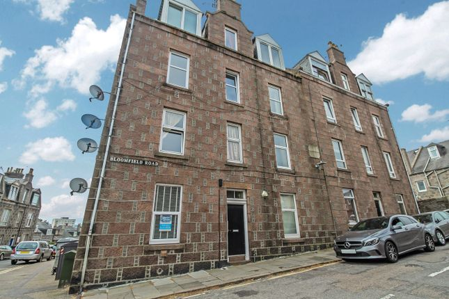 1 bed flat for sale in Bloomfield Road, Aberdeen AB10