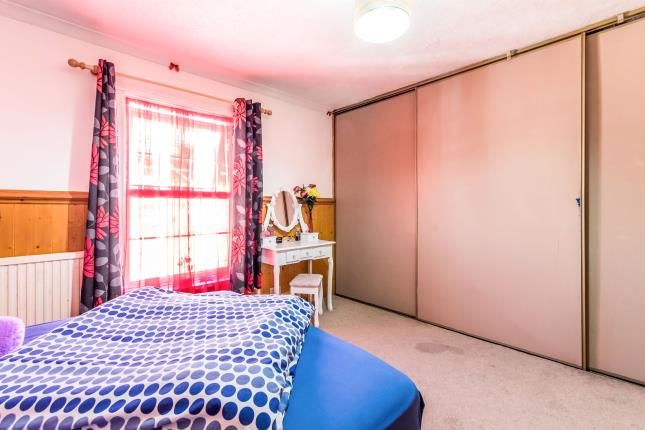 Bedroom Three of Bower Place, Maidstone, Kent ME16