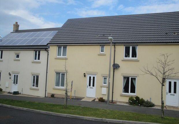 Thumbnail Property to rent in Chapel Park Close, Bideford