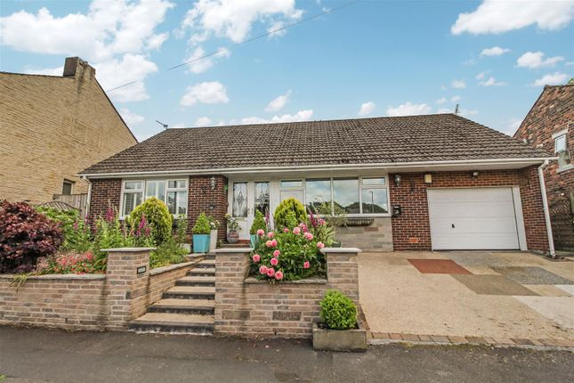 Thumbnail Detached bungalow for sale in Heywood Old Road, Heywood
