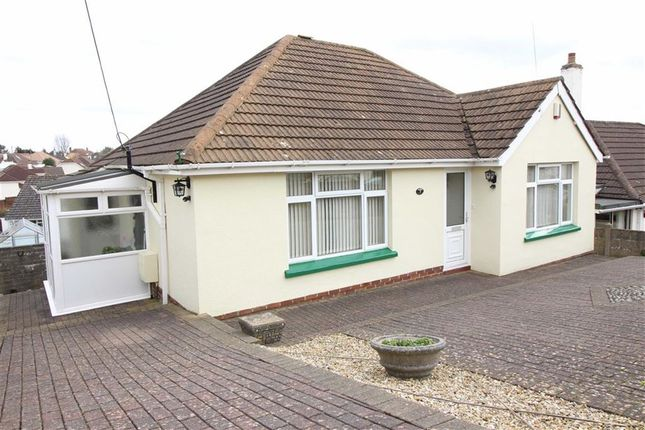 2 bed detached bungalow for sale in Linden Close, Sticklepath, Barnstaple