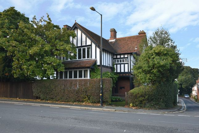 Thumbnail Detached house for sale in Lexden Road, Colchester