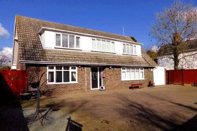 Thumbnail Property for sale in Main Road, Parson Drove, Cambridgeshire