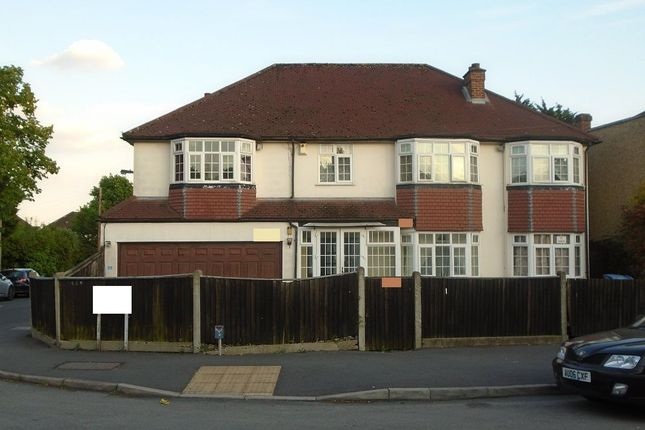 Thumbnail Commercial property for sale in College Road, Harrow Weald, Harrow
