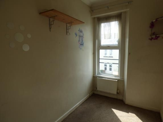 Bedroom Three of St Budeaux, Plymouth, Devon PL5