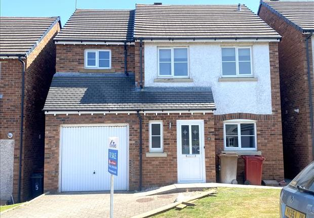 Thumbnail Property for sale in Armon Close, Barrow In Furness