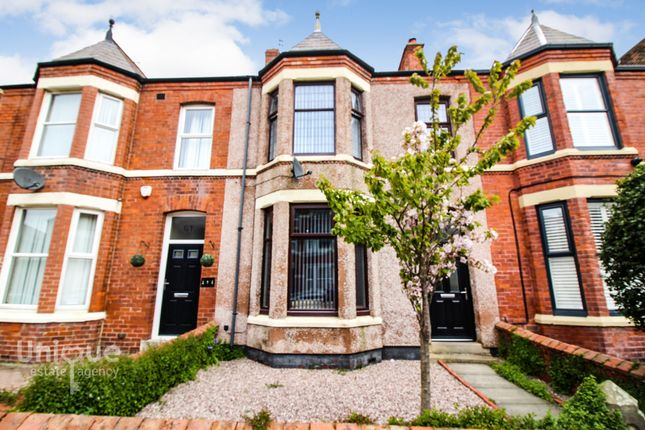3 bed maisonette for sale in 63 St. Andrews Road South, Lytham St. Annes FY8