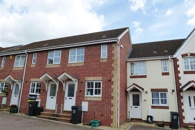 Thumbnail Property to rent in Standfast Place, Taunton