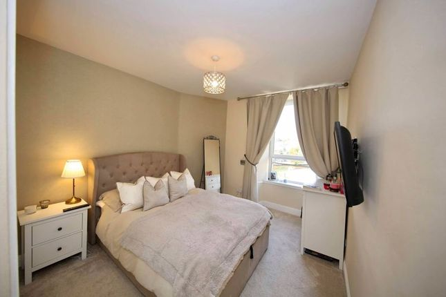 Bedroom of Pitkerro Road, Dundee DD4