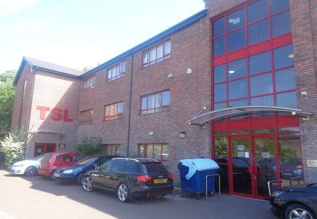 Thumbnail Office to let in Suites 1 And 9, Tsl House, 38A Bachelors Walk, Lisburn, County Down