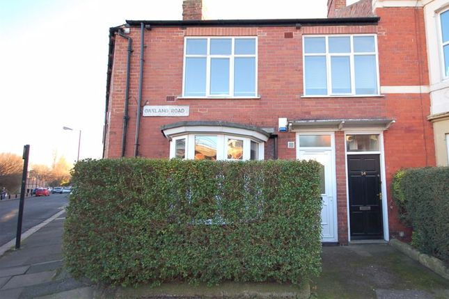 Thumbnail Flat for sale in Oakland Road, Jesmond, Newcastle Upon Tyne