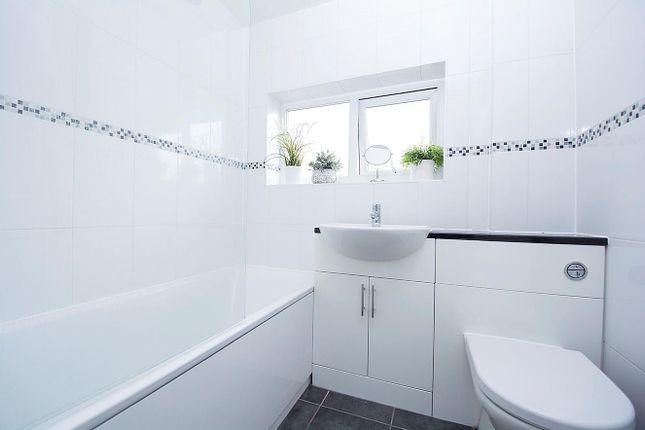 Bathroom of Meadow Road, Bushey WD23