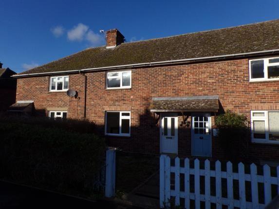 Thumbnail Terraced house for sale in Bennett Place, Ilmington, Shipston-On-Stour
