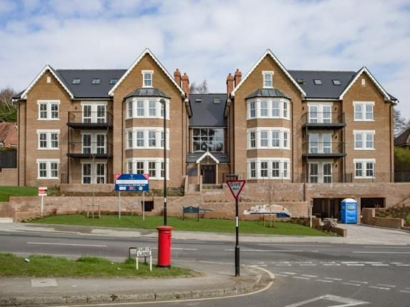Thumbnail 2 bed flat for sale in Verdun Heights, 14-16 Foxley Lane, West Purley