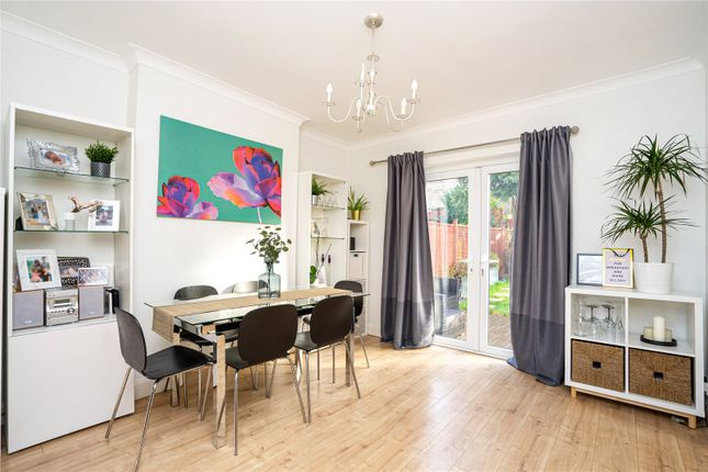 Dining Room of Naylor Road, Whetstone N20