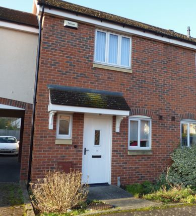Thumbnail Terraced house to rent in Nicholas Everton Close, Brandon, Coventry