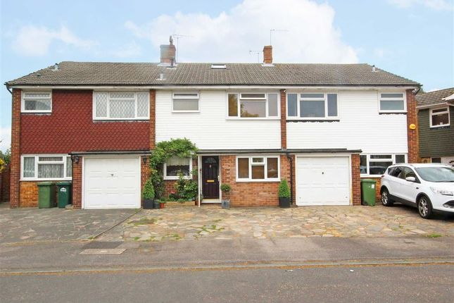 3 bed terraced house for sale in Heatherlands, Sunbury-On-Thames
