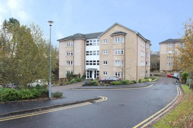 Thumbnail Flat for sale in Orchard Brae, Hamilton, South Lanarkshire