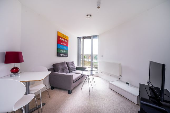 Thumbnail Flat for sale in Foundry Court, 15 Plumbers Row, Aldgate East
