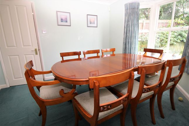 Dining Room of Kendale Close, Maidenbower, Crawley RH10
