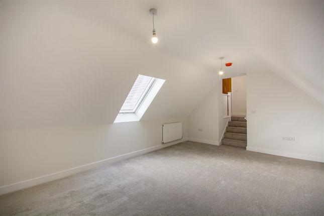 Bedroom 2 of Beeston Close, Bestwood Village, Nottingham NG6