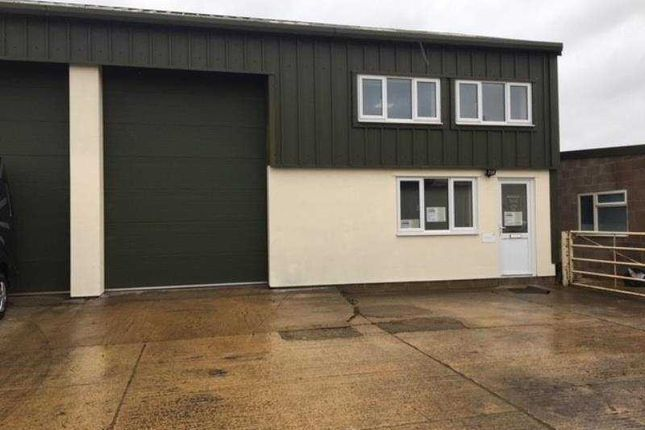 Thumbnail Commercial property to let in Greenways Business Park, Bellinger Close, Chippenham