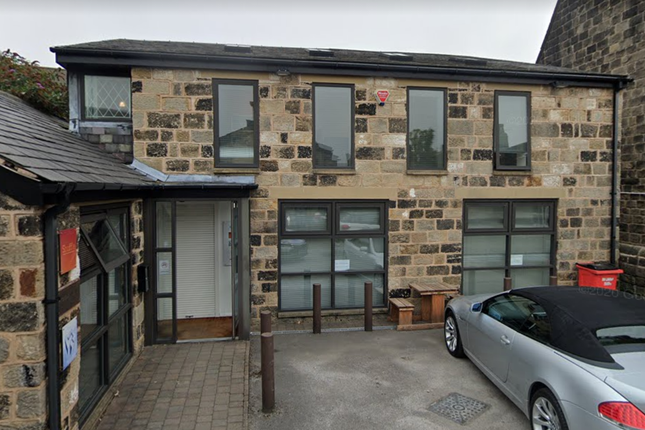 Thumbnail Office to let in Behind 16-18 Town Street, Horsforth / Leeds