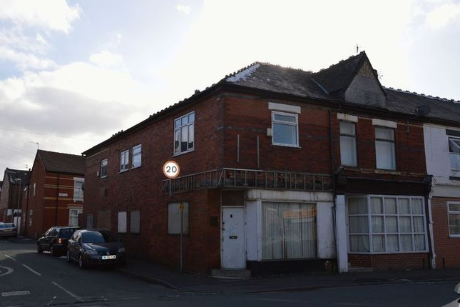 Thumbnail Property for sale in Reddish Lane, Gorton, Manchester