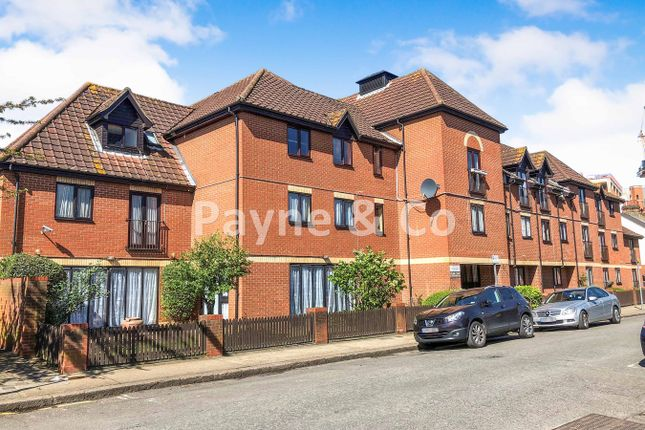 Thumbnail Property for sale in Golding Court, 40 Riverdene Road, Ilford