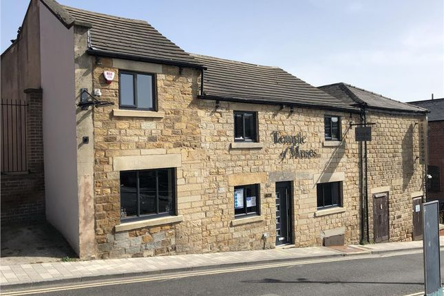 Thumbnail Pub/bar for sale in Temple Of Muses, 10 Grahams Orchard, Barnsley