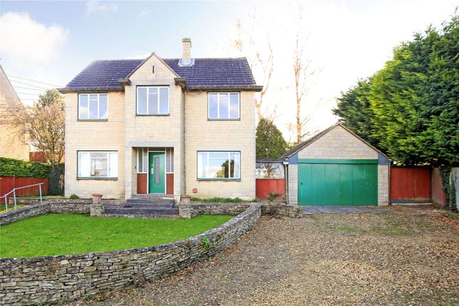 4 bed detached house for sale in Bell Lane, Selsley, Stroud, Gloucestershire