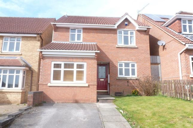 Thumbnail Property to rent in Orton Way, Belper