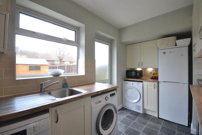 Kitchen Alt of Hook Road, Epsom KT19