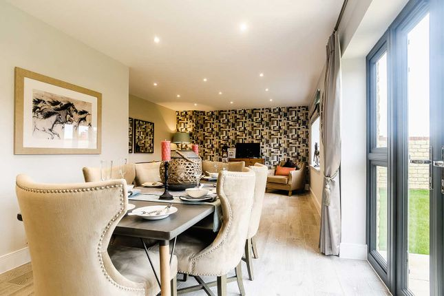 """5 bedroom detached house for sale in """"The Bowood"""" at Reades Lane, Sonning Common, Oxfordshire, Sonning Common"""