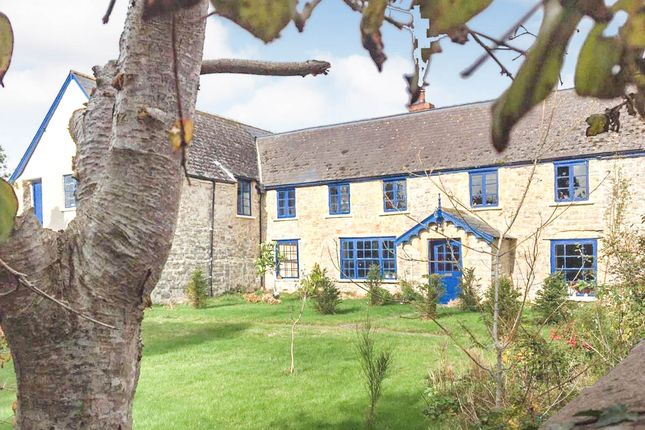 Thumbnail Detached house for sale in Doniford, Watchet