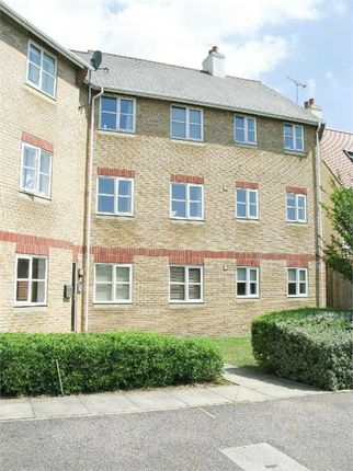 Thumbnail Flat to rent in Braithwaite Drive, Colchester, UK