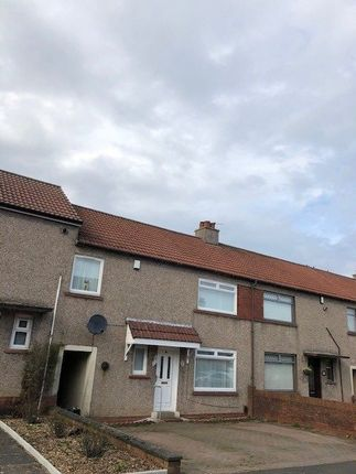 Thumbnail Terraced house to rent in 34 Pentland Road, Kilmarnock