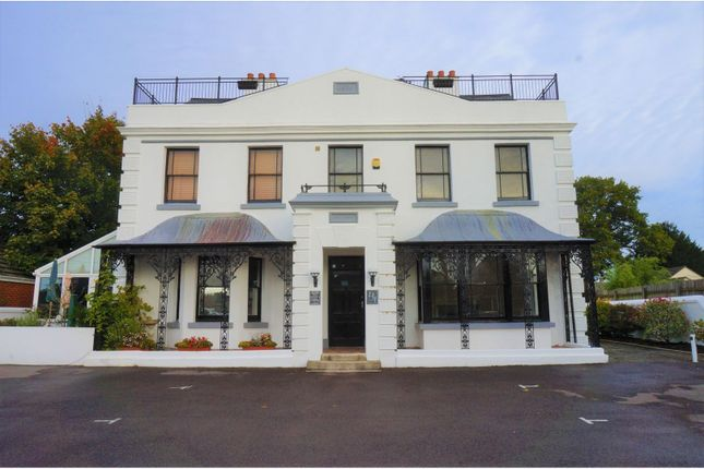 1 bed flat for sale in 131 Southampton Road, Ringwood BH24