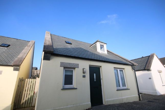 Thumbnail Cottage to rent in Bezant Place, Newquay