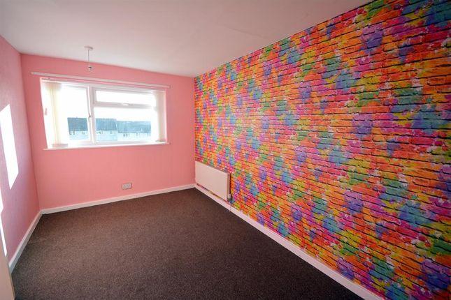 Bedroom Two of Hambleton Road, Coundon, Bishop Auckland DL14