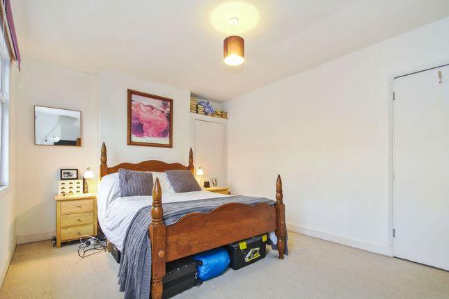 Bedroom of Calvert Road, Greenwich SE10