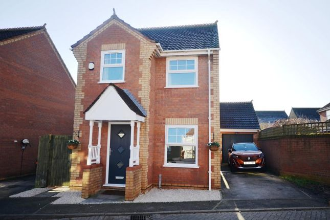 Thumbnail Detached house for sale in Little Thetford, Ely, Cambridgeshire