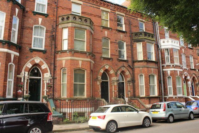 Thumbnail Flat to rent in Wenlock Terrace, York
