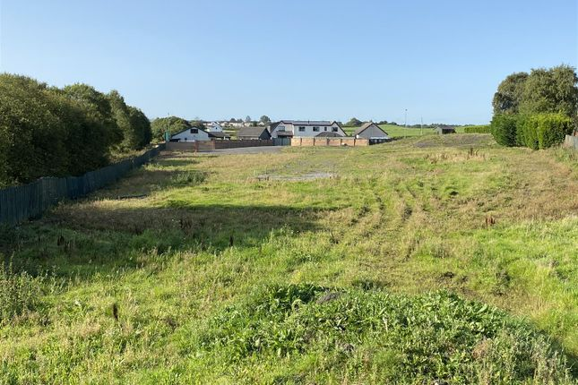 Thumbnail Land for sale in Southfield Gate, Blackwood, Clyde Valley