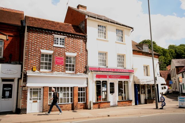 Thumbnail Office for sale in Red Lion Street, Chesham