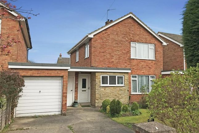 3 bed detached house for sale in Beckwith Road, Harrogate