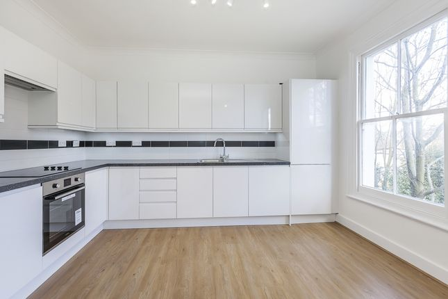 Thumbnail Flat to rent in Lee High Road, London