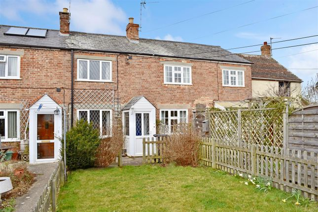 Thumbnail Terraced house for sale in Sherford Road, Sherford, Taunton