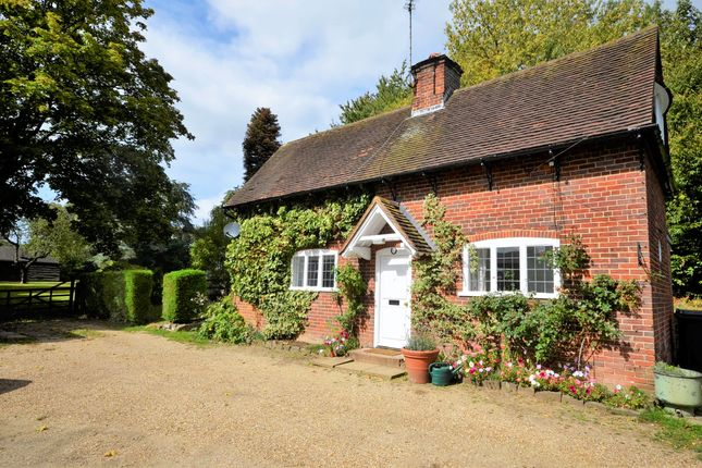 Thumbnail Cottage to rent in Witheridge Lane, Knotty Green, Beaconsfield