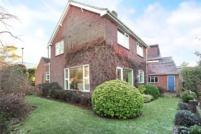 Thumbnail Detached house for sale in Bolton Crescent, Windsor, Berkshire